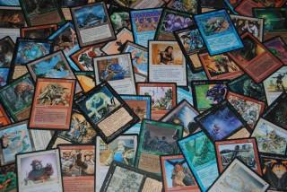 Magic the Gathering Fallen Empire Cards