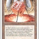 Mana Vault from Revised Edition