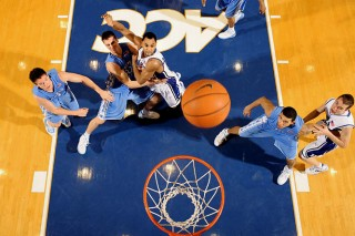 North Carolina vs Duke - The Best College Basketball Rivalry