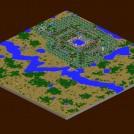 Parade - SimCity 2000 Preloaded City