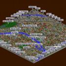 Paris - SimCity 2000 Preloaded City