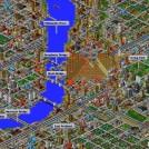 SimCity 2000 Scenario Portland, Oregon