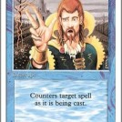 Revised Edition Counterspell