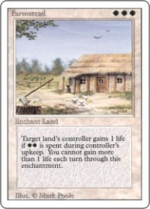 Revised Edition Farmstead