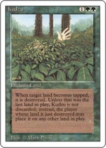 Revised Edition Kudzu