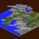 Rio de Janeiro - SimCity 2000 Preloaded City