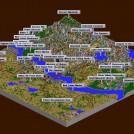 River Valley - SimCity 2000 Preloaded City