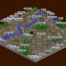 Rome - SimCity 2000 Preloaded City