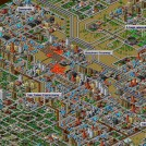 SimCity 2000 Scenario Silicon Valley, California