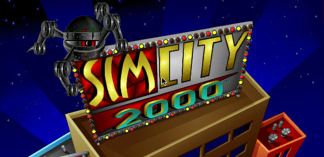 Sim City 2000 Retro Gaming Revisited Review