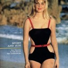 Sports Illustrated Swimsuit Issue 1965