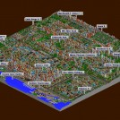 Toronto - SimCity 2000 Preloaded City