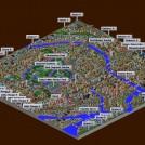 Toyko - SimCity 2000 Preloaded City