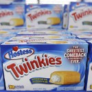 Twinkie Boxes Proclaim the Sweetest Comeback in the History of Ever