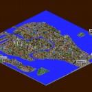Venice - SimCity 2000 Preloaded City