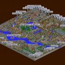 VirtualVille - SimCity 2000 Preloaded City