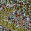 SimCity 2000 Scenario Washington DC