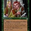 Fyndhorn Elves from Ice Age