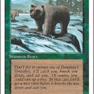 Grizzly Bears from Fourth Edition