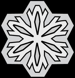 Ice Age Set Symbol