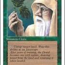 Ley Druid from Fourth Edition