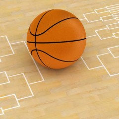 NCAA College Basketball March Madness