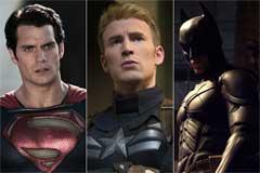 When Captain America 3 battles Batman vs Superman Everyone Wins