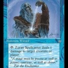 Zuran Spellcaster from Ice Age