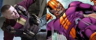 Batroc is more badass looking in Captain America: The Winter Soldier