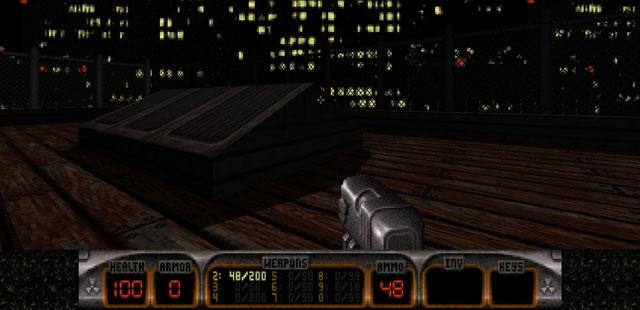 Duke Nukem 3D Atomic Edition Retro Gaming Revisited Review