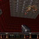 Flying Aliens in Duke Nukem 3D