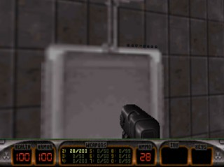 For a good time call Jenny 867-5309 - Duke Nukem 3D