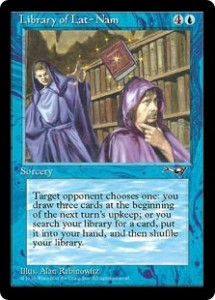Library of Lat-Nam from Alliances