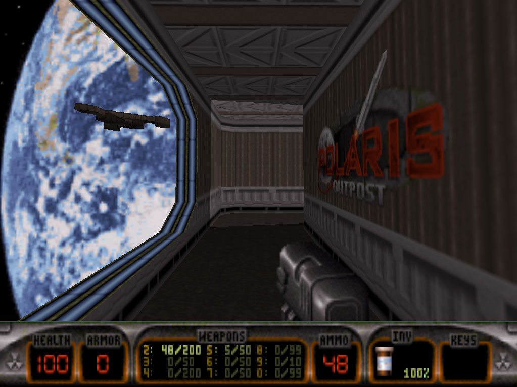 Polaris Side By Side >> Duke Nukem 3D is a Pop Culture Icon that was, and still is ...