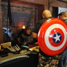 Another Clash of the Fandoms at Lehigh Valley Fan Festival