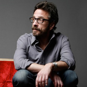 Attempting Normal exposes the real Marc Maron