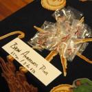Bacon Awareness Pins at Lehigh Valley Fan Festival