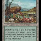 Bad River Sacrifice Land from Mirage
