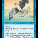 Bay Falcon from Mirage