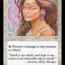 Femeref Healer from Mirage