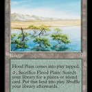 Flood Plain Sacrifice Land from Mirage