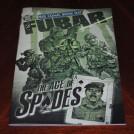 Free Comic Book Day FUBAR The Ace of Spades