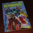 Free Comic Book Day Guardians of the Galaxy
