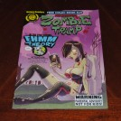 Free Comic Book Day Zombie Tramp