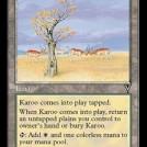 Karoo from Visions