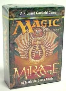 Mirage Starter Pack