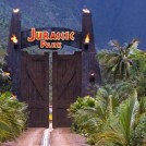The Gates to Jurassic Park