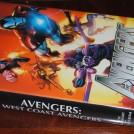 West Coast Avengers Omnibus Volume One