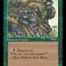 Gorilla Chieftain from Alliances
