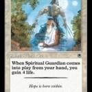 Spiritual Guardian from Portal